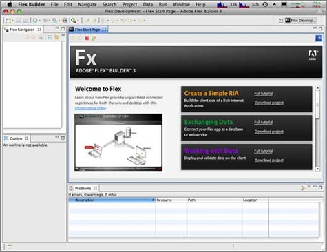 Adobe flash builder 4 5 for php best price
