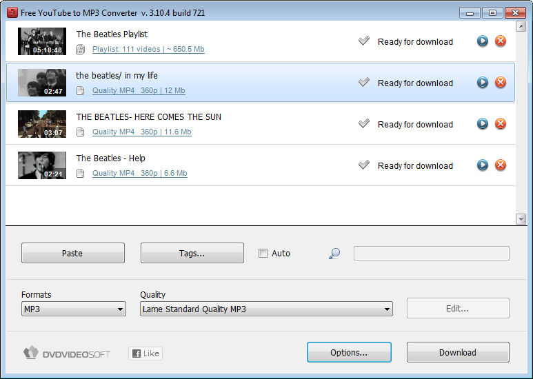 Free YouTube to MP3 Converter Download - Hrvatski Download