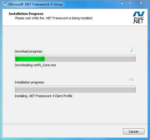 How to download and install microsoft. Net framework 4. 6. 2 offline.