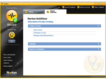 norton latest antivirus definitions