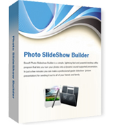 Boxoft Photo SlideShow Builder