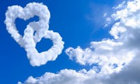 Clouds of Heart