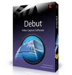 Debut Video Capture Software