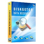 DiskGetor Data Recovery Free