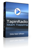 Tapin Radio Portable