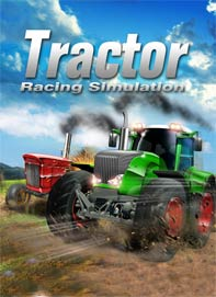 Tractor Racing Simulation